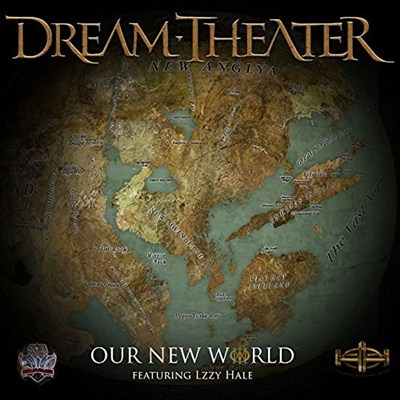 Dream Theater - Our New World