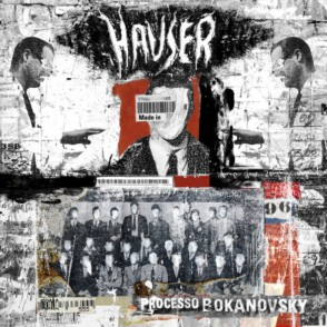 Hauser - Processo Bokanovsky