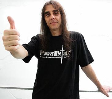 Beto Vázquez
