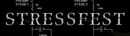 Stressfest - Logo