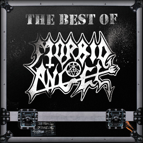 Morbid Angel - The Best of Morbid Angel
