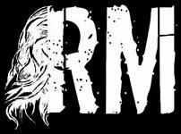 Random Mullet - Logo