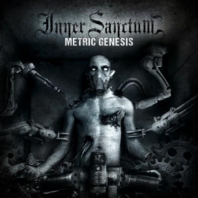 Inner Sanctum - Metric Genesis