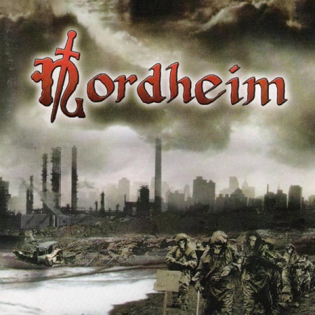 Nordheim - ...and the Raw Metal Power