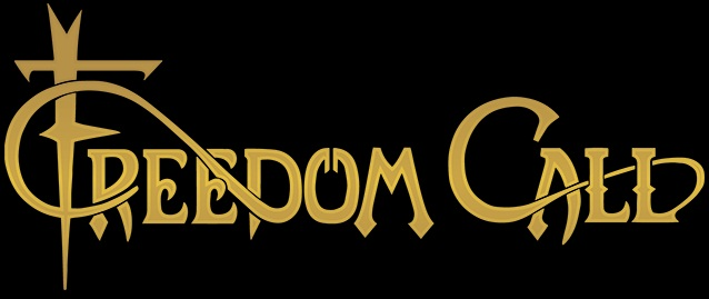 Freedom Call - Logo