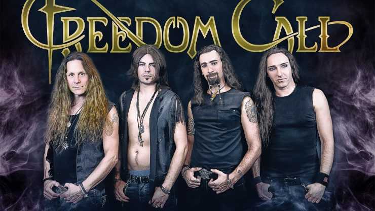 Freedom Call - Photo