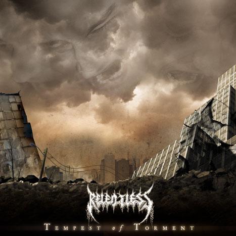 Relentless - Tempest of Torment