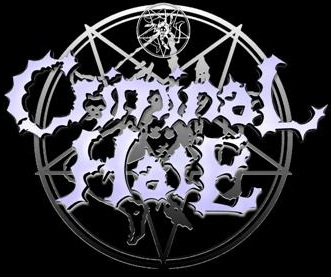Criminal Hate - Logo