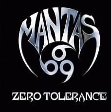 Mantas - Zero Tolerance 60377