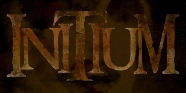 Initium - Logo