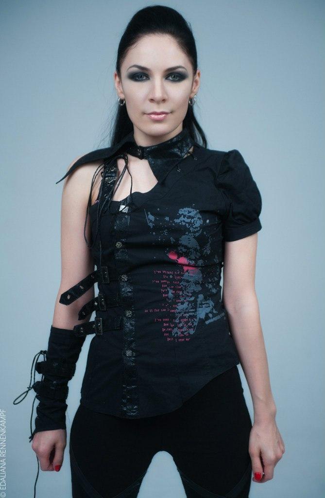 Kristina Kochmarik