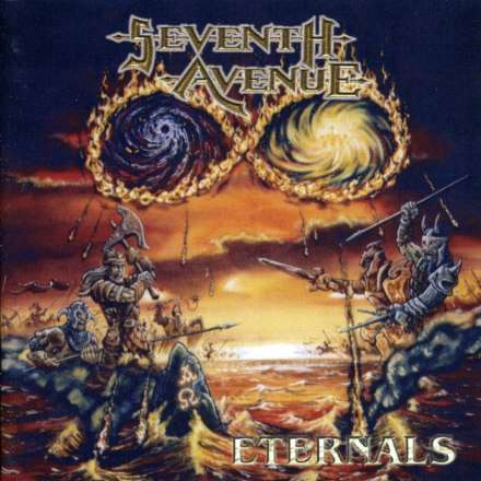 Seventh Avenue - Eternals