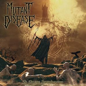 Mutant Disease - An Arcane Introduction