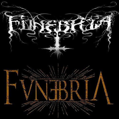 Funebria - Logo
