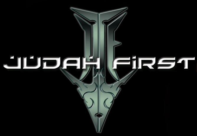 Judah First - Logo
