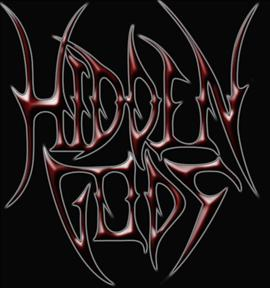 Hidden Gods - Logo