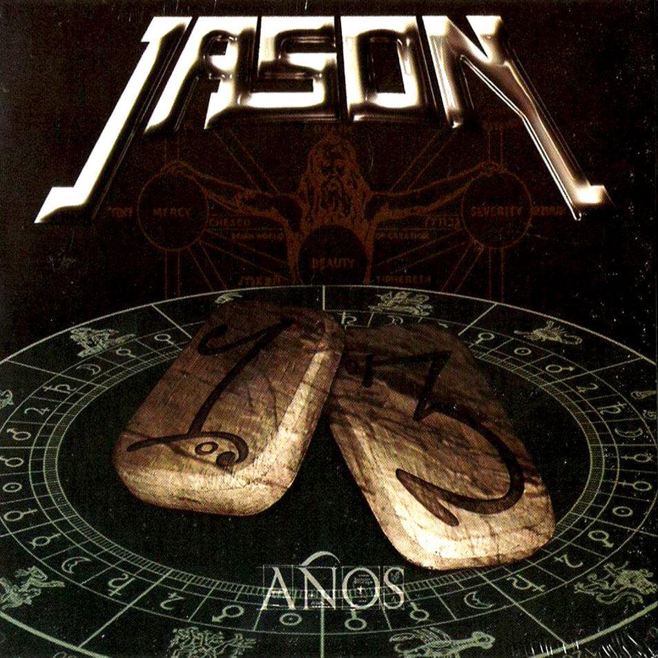 Jason - 13 años