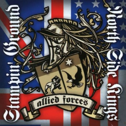 Stampin' Ground - Allied Forces