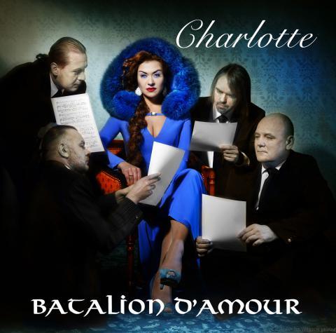 Batalion d'Amour - Charlotte