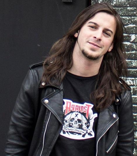 Ivan Metal