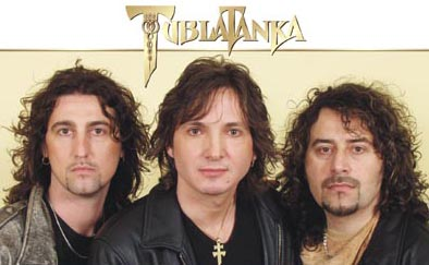 Tublatanka - Photo