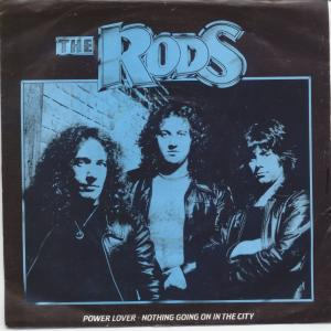 The Rods - Power Lover