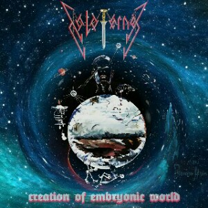 Holofernes - Creation of Embryonic World