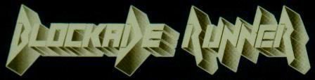 Blockade Runner - Logo