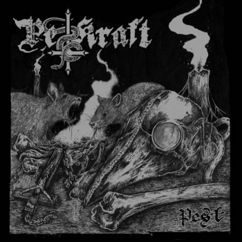 Pestkraft - Pest