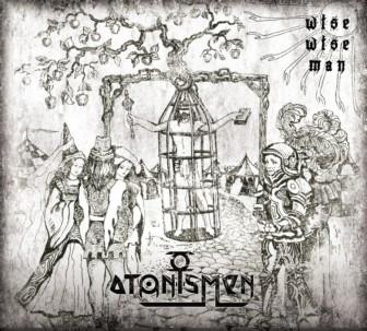 Atonismen - Wise Wise Man