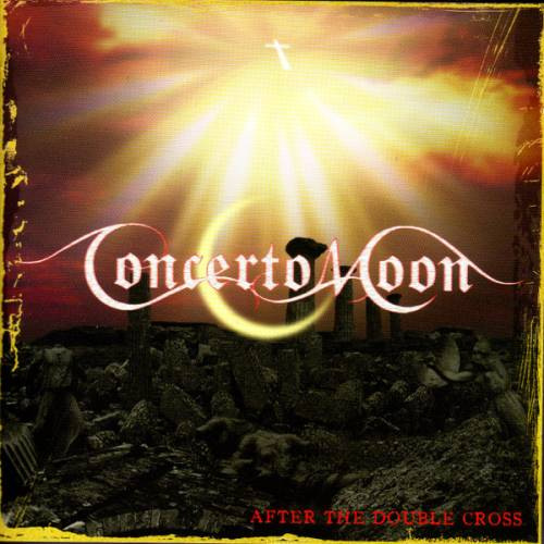 Concerto Moon - After the Double Cross