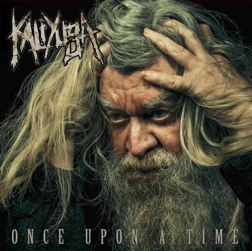 Kaliyuga - Once upon a Time