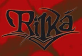 Rilká - Logo