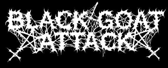Black Goat Attack - Logo