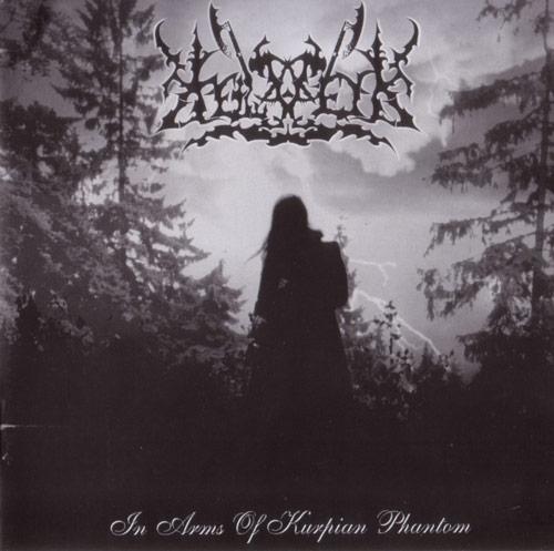 Hellveto - In Arms of Kurpian Phantom