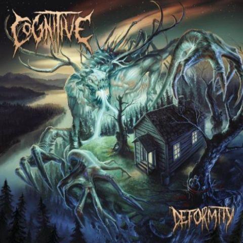 Cognitive - Deformity