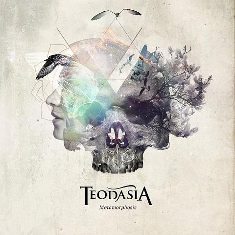 Teodasia - Metamorphosis