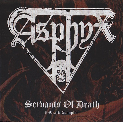 Asphyx - Servants of Death