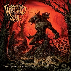 Wretched Soul - The Ghost Road
