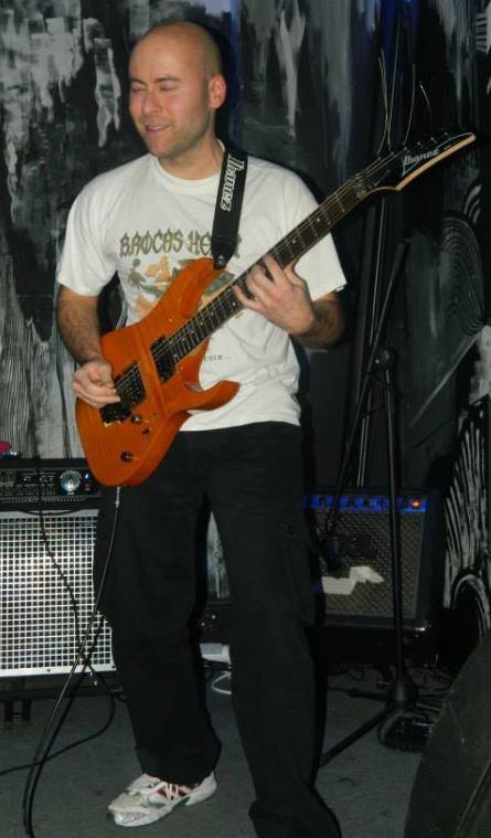 Alex Zoris