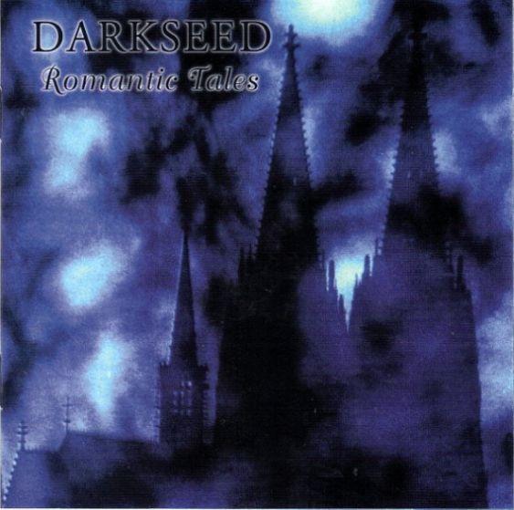 Darkseed - Romantic Tales