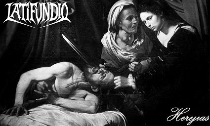 Latifundio - Herejías