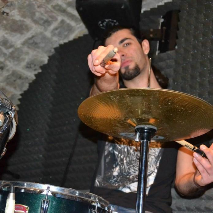 Damian Baldasso