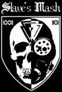 Slave's Mask - Logo