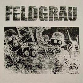 Feldgrau - Crush the Christian Contagion