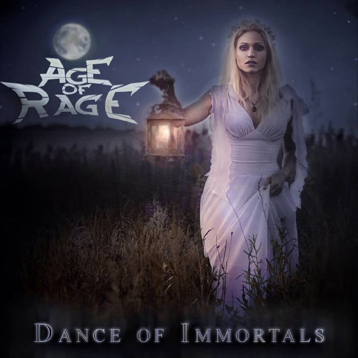 Age of Rage - Dance of Immortals