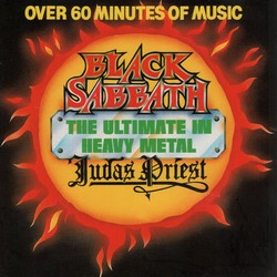 Judas Priest / Black Sabbath - The Ultimate in Heavy Metal