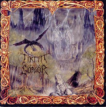 Cirith Gorgor - Onwards to the Spectral Defile