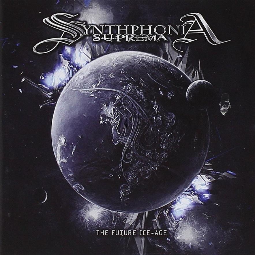 Synthphonia Suprema - The Future Ice-Age