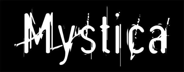 Mystica - Logo